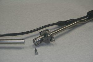 Inclinometer tiltmeter clinometer